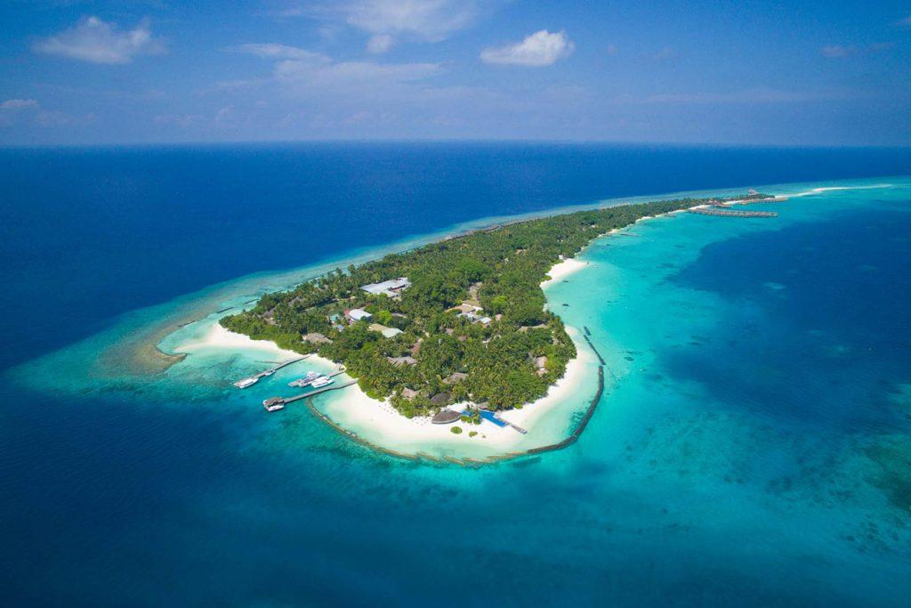 Kuramathi Maldive