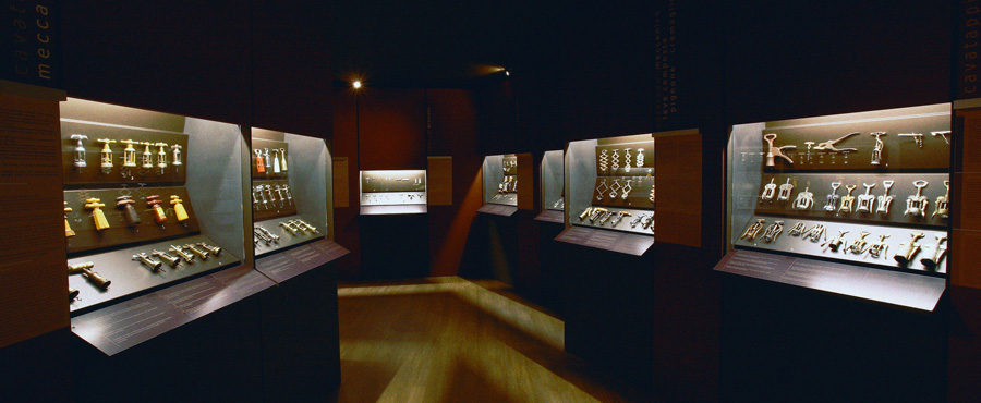 Museo Cavatappi Barolo