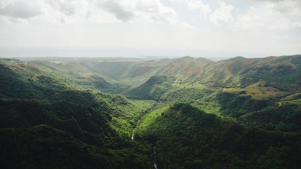 viaggio hawaii